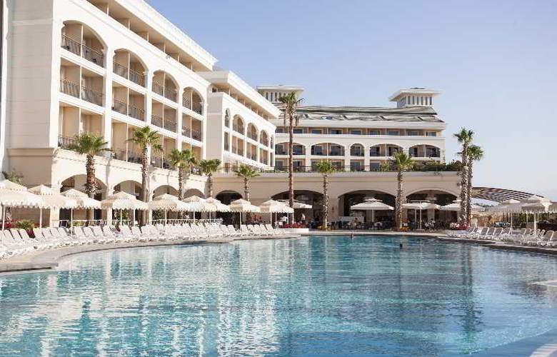 Alva Donna Hotel&Spa - Hotel - 18