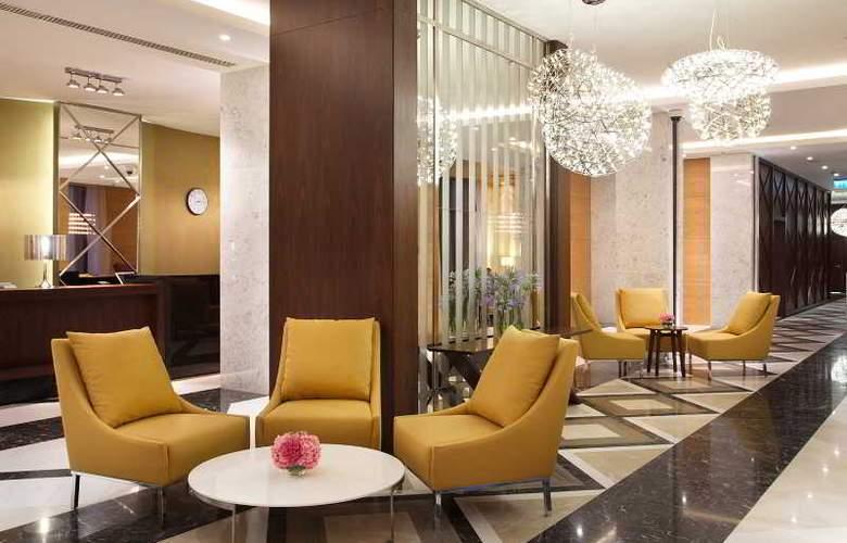 Solis Sochi Hotel - General - 1
