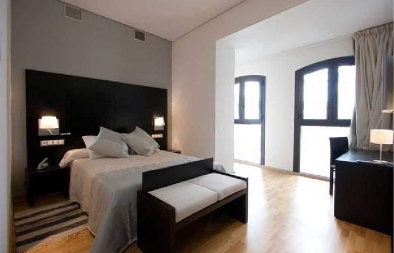 Adealba Merida - Room - 3