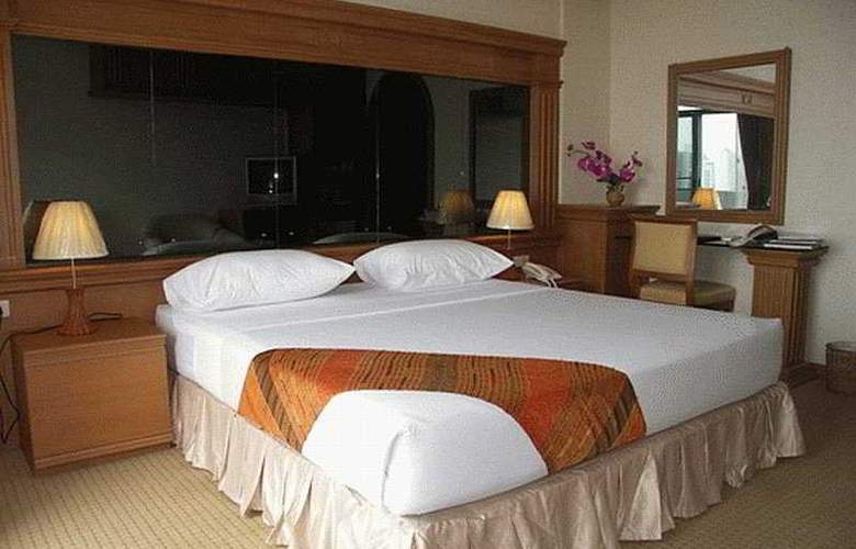 Grand Tower Inn Sukumvit 55 - Room - 0
