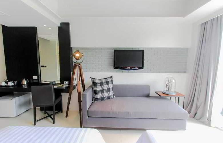 Sugar Palm Karon Resort - Room - 20