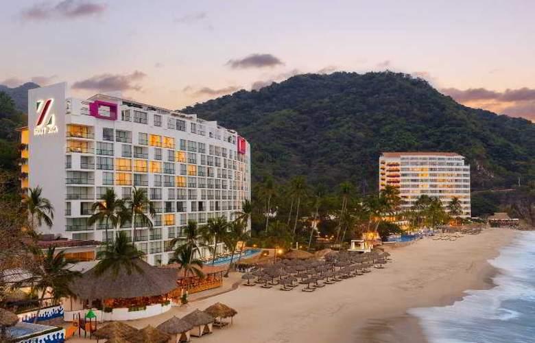 Hyatt Ziva Puerto Vallarta - Hotel - 4