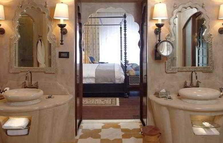 Fairmont Jaipur - Room - 8