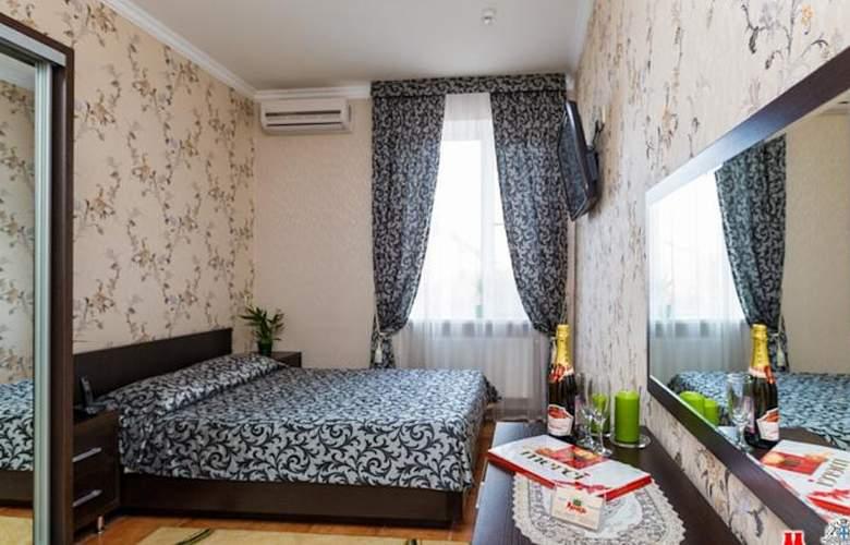 Marsell - Room - 10
