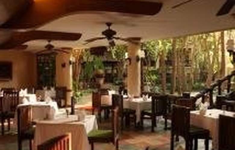 DusitD2 Ao Nang Krabi - Restaurant - 10