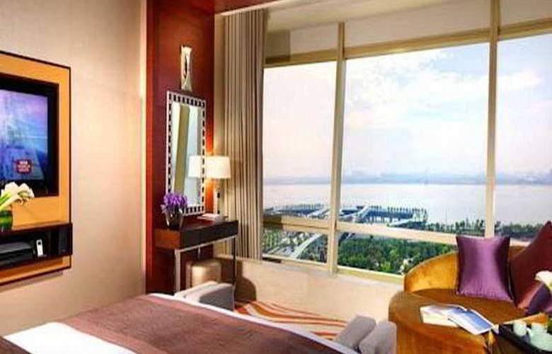 Intercontinental Hangzhou - Room - 2