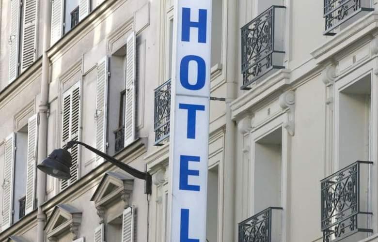 Amarys Simart - Hotel - 4