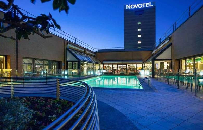 Novotel Milano Linate Aeroporto - Hotel - 66