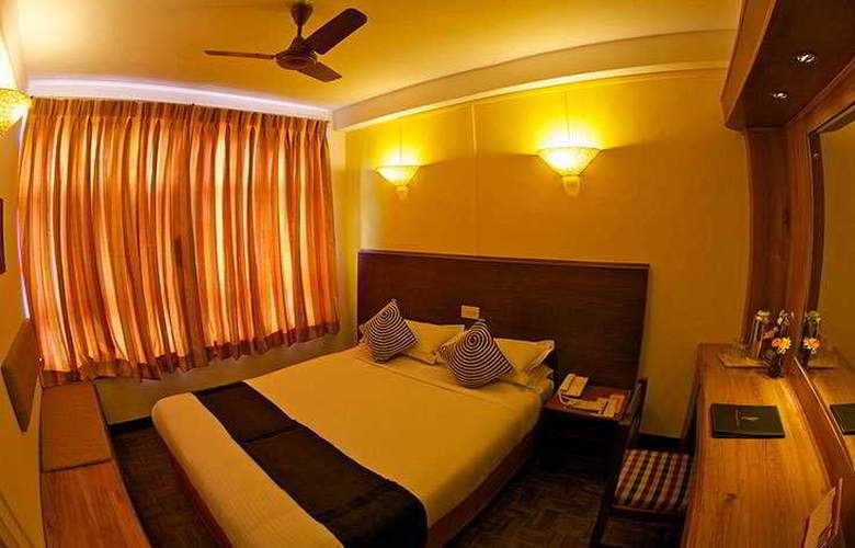 Kathmandu Guest House - Room - 23