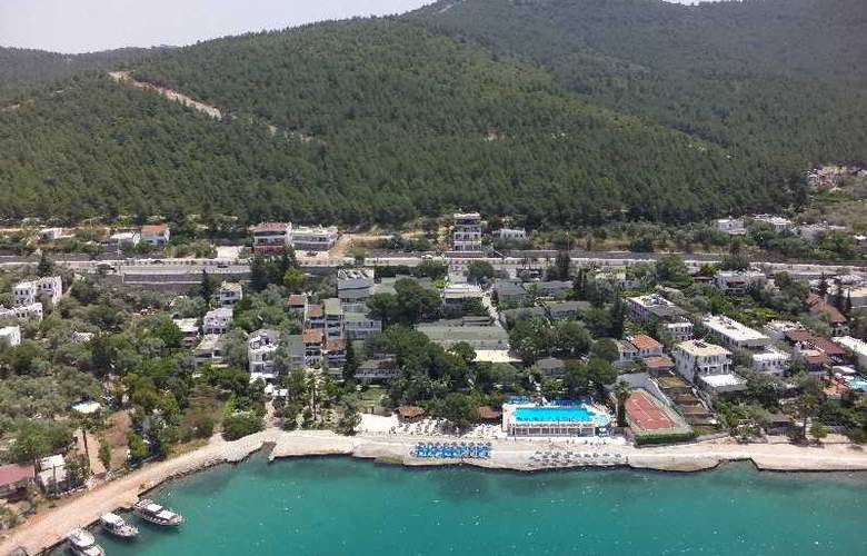 Aegean Garden Hotel - Hotel - 7