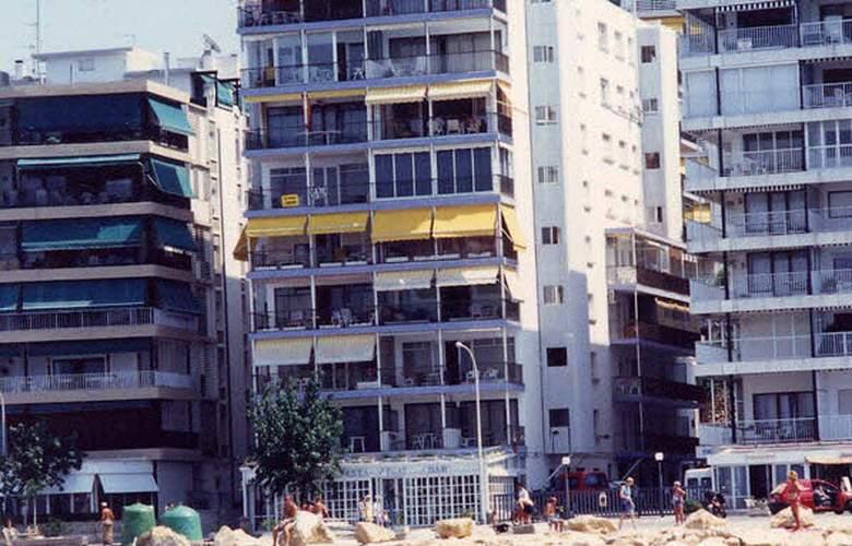 Apartamentos Acantilados - Hotel - 0