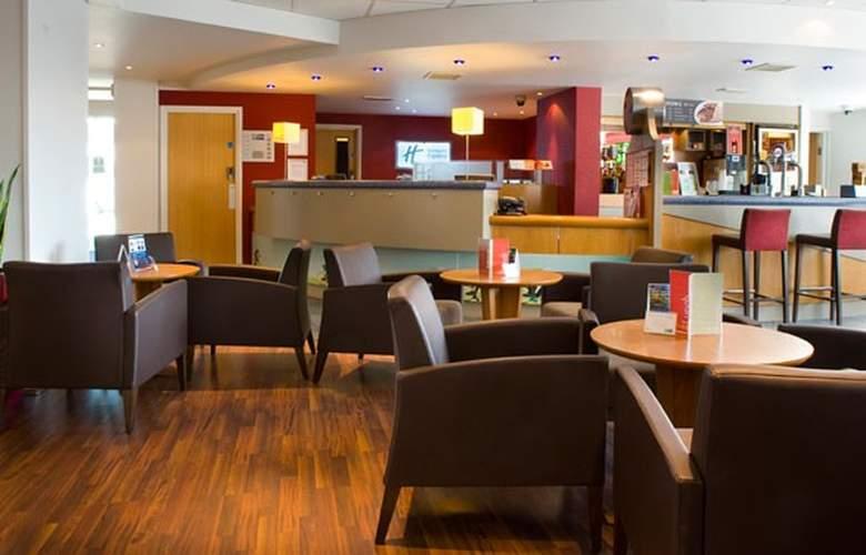 Holiday Inn Express London -Chingford- North Circular - Hotel - 4