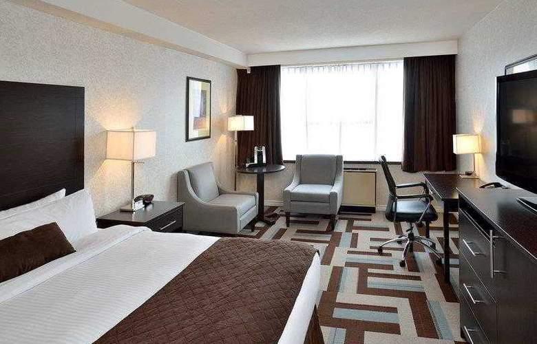 Best Western Primrose Hotel - Hotel - 14