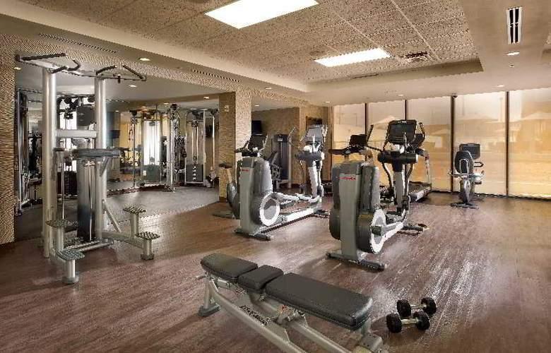 EB Hotel Miami - Sport - 2