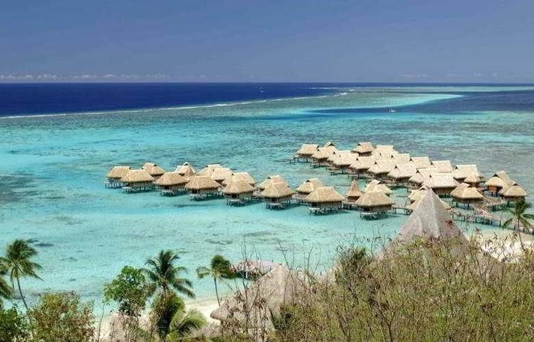 Sofitel Moorea Ia Ora Beach Resort - General - 2