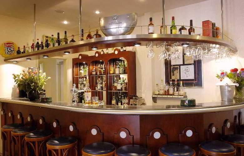 Sandton Malie Hotel - Bar - 3