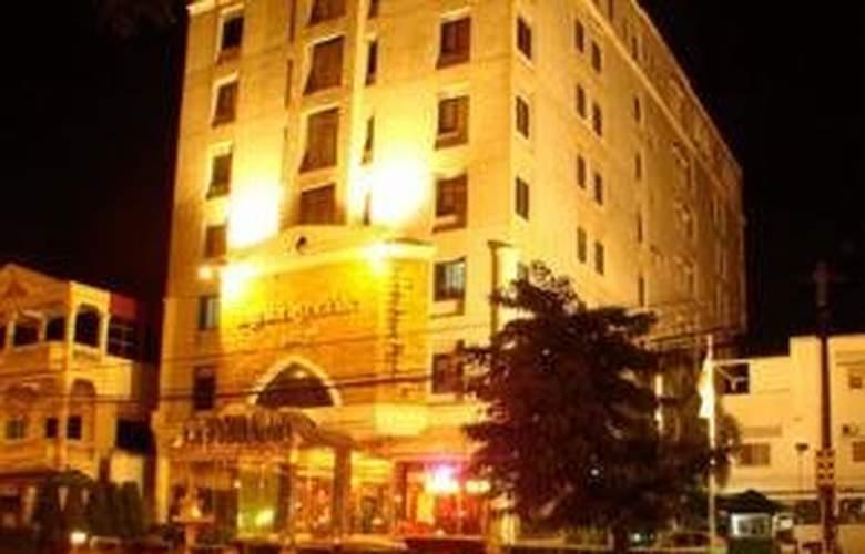 La Parranda Residence & Hotel - Hotel - 0