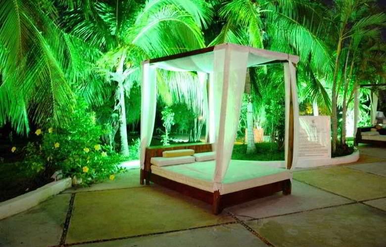 Uxmal Resort Maya - Hotel - 9