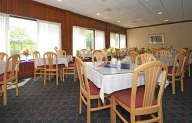 Quality Inn & Conference Center - Restaurant - 5