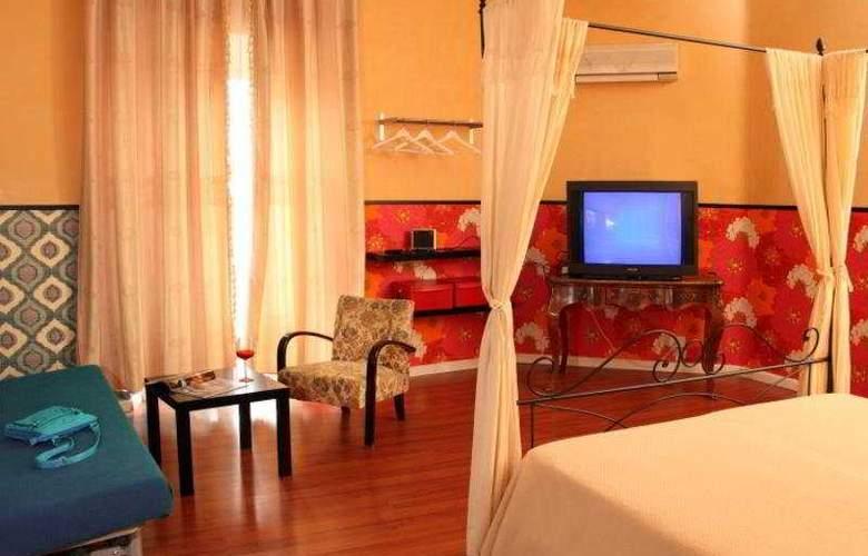 Prince of Via Veneto - Room - 5