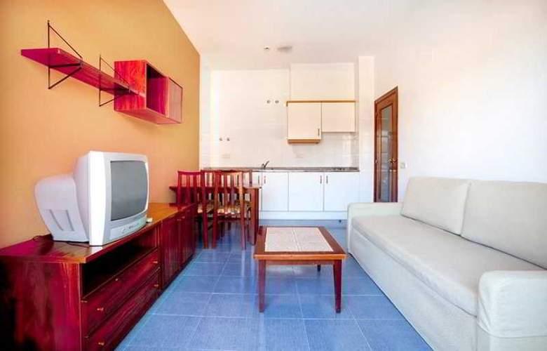 Aparthotel Olimar II - Room - 7