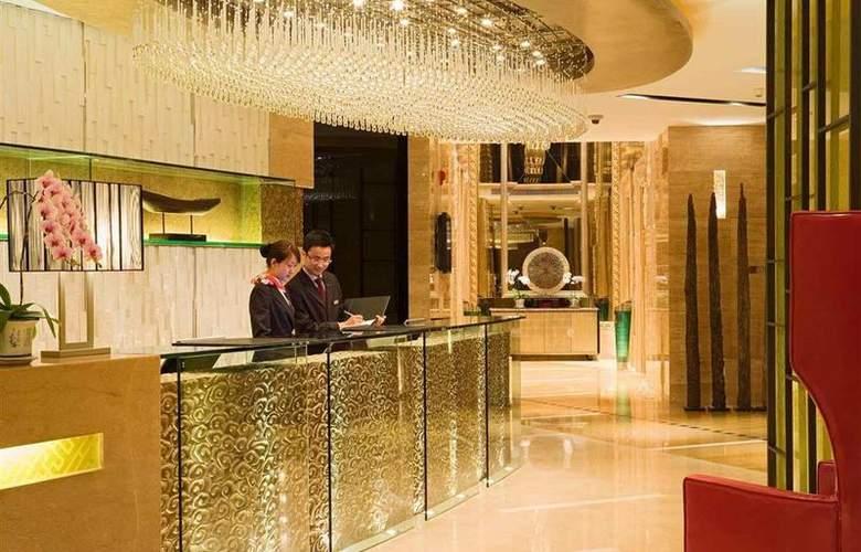 Sofitel Nanjing Galaxy Suning - Hotel - 24
