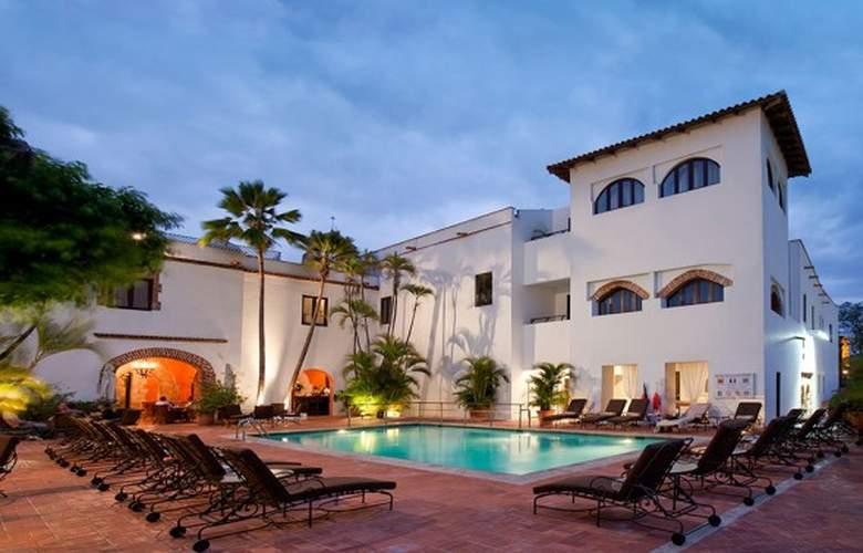 Hodelpa Nicolás de Ovando - Hotel - 0