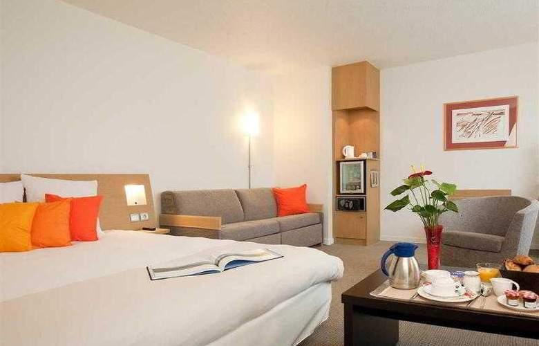 Novotel Annecy Centre Atria - Hotel - 30