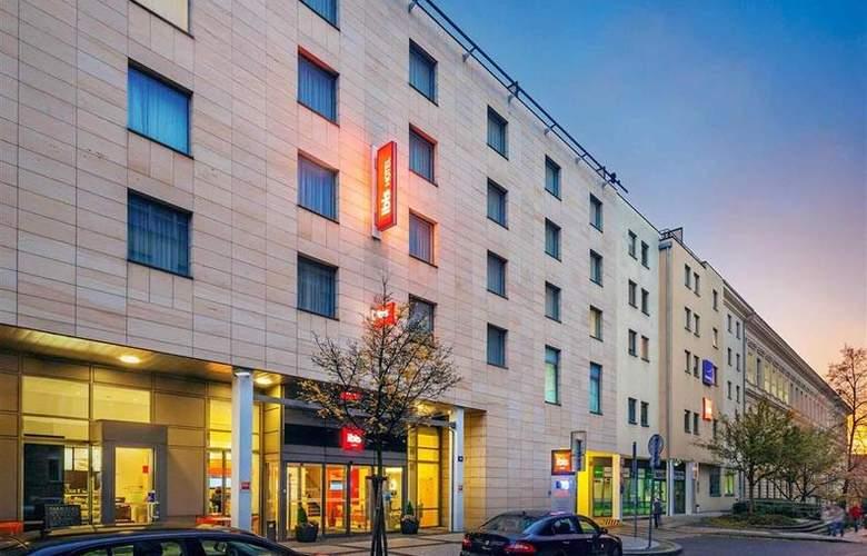 Ibis Praha Wenceslas Square - Hotel - 4