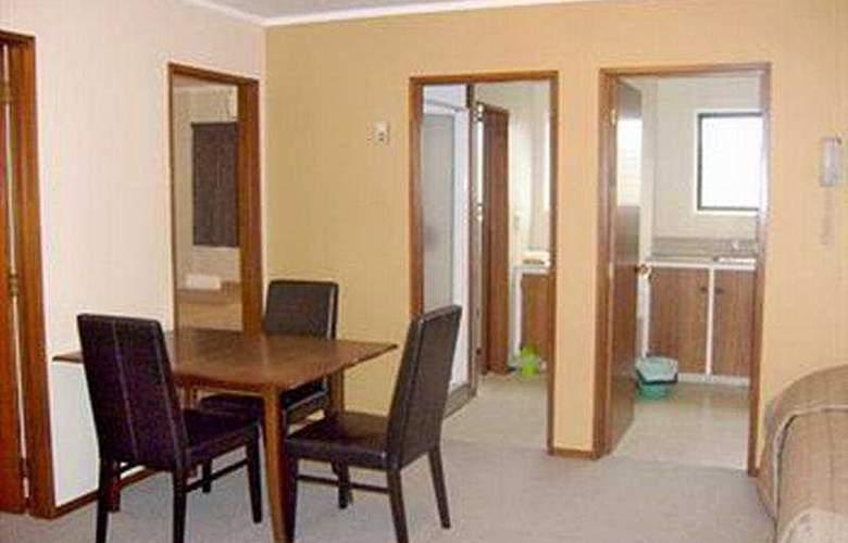 Carisbrook Motel - Room - 3