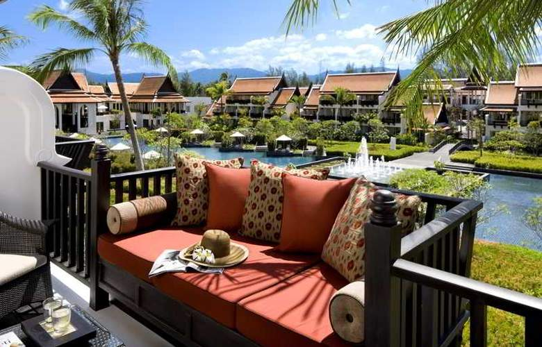 JW Marriott Khao Lak Resort & Spa - Room - 18