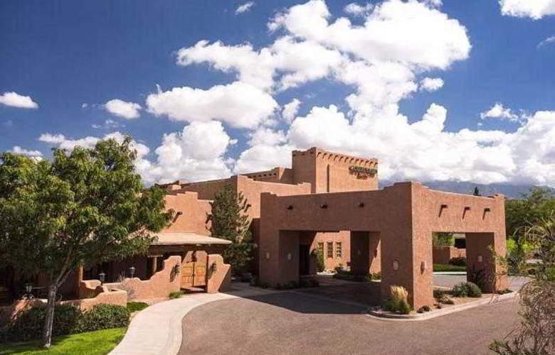 Courtyard Albuquerque - Hotel - 0