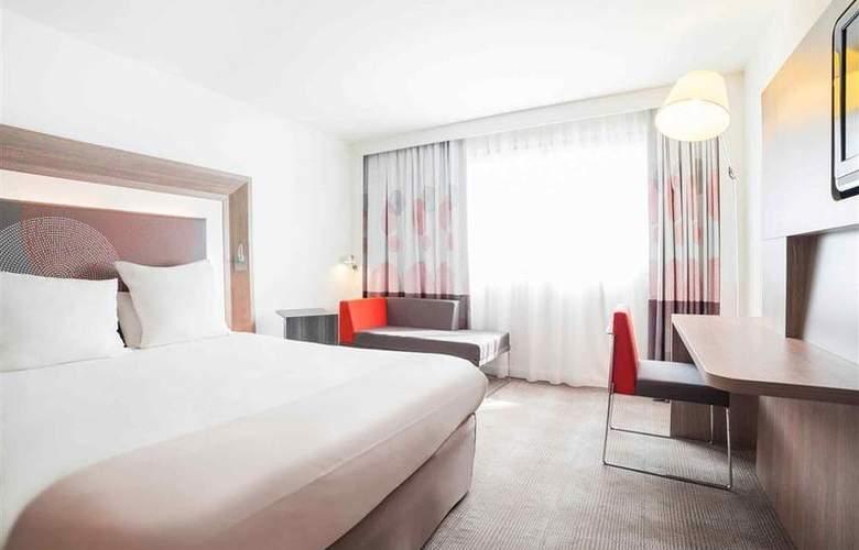 Novotel Nantes Carquefou - Room - 0