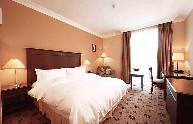 Lotte City Tashkent Palace - Room - 0