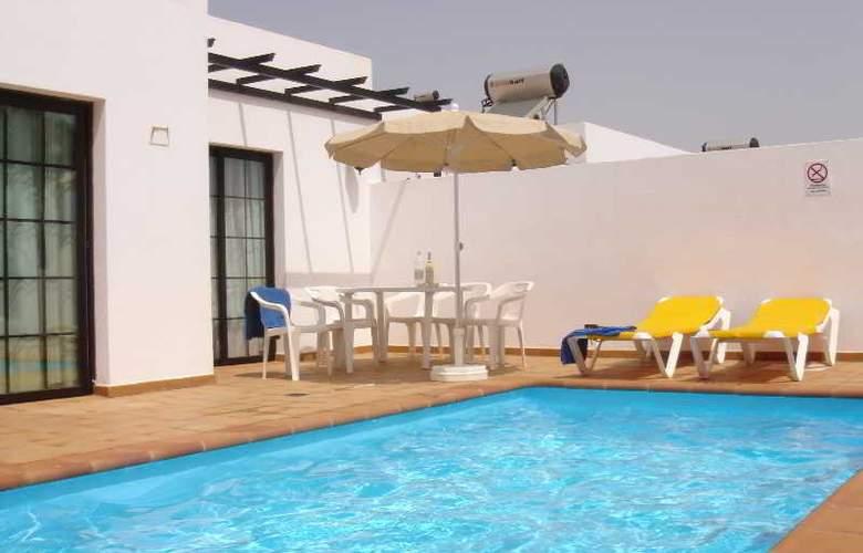 Villas Salinas de Matagorda - Pool - 3