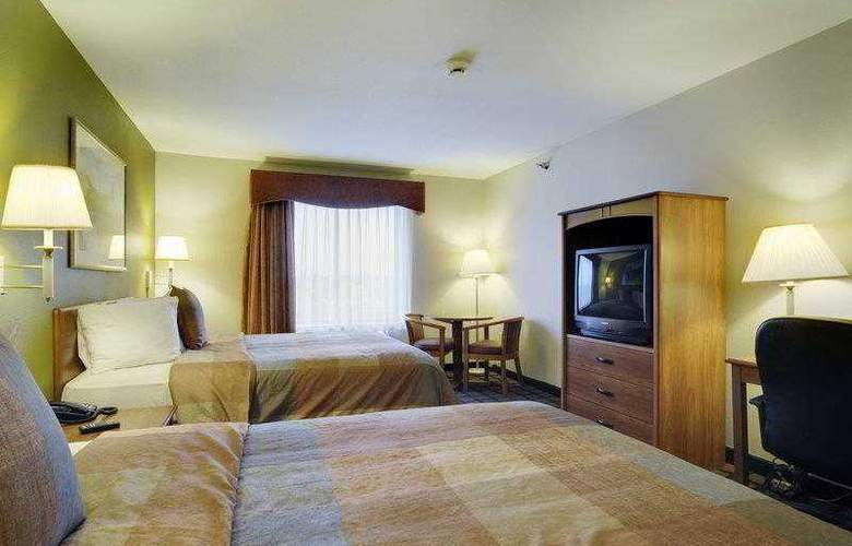 Best Western Inn & Suites - Midway Airport - Hotel - 5