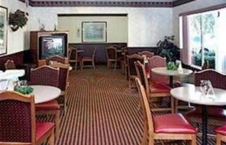 Quality Inn & Suites Atlanta Airport South - Restaurant - 5