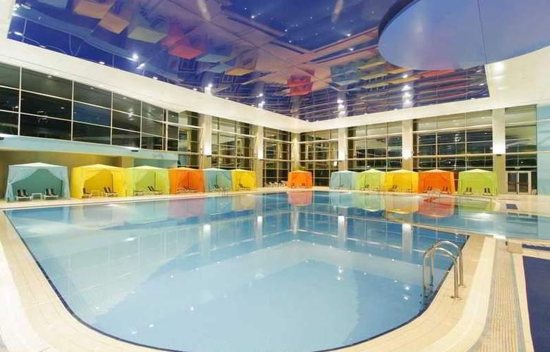 Rixos Hotel Konya - Pool - 6