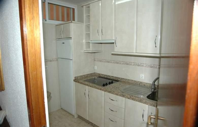 Apartamentos Tamarindos - Room - 5
