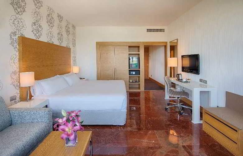 NH Firenze - Room - 19