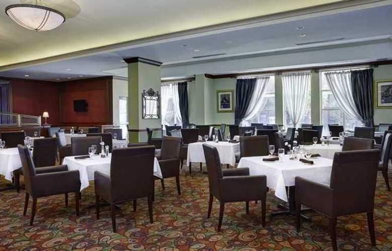 Hilton Alexandria Old Town - Hotel - 4
