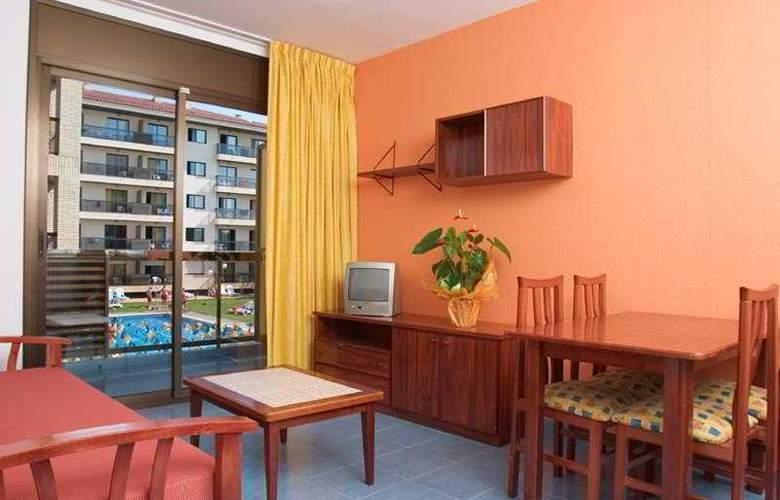 Aparthotel Olimar II - Room - 1