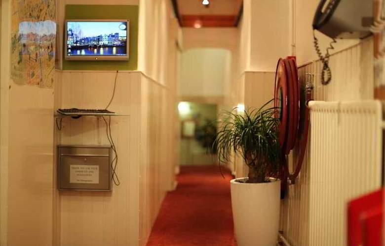 ITC Hotel - Hotel - 0