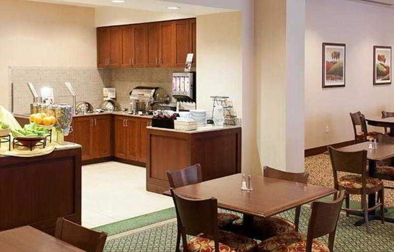 Residence Inn Houston West/Energy Corridor - Hotel - 9