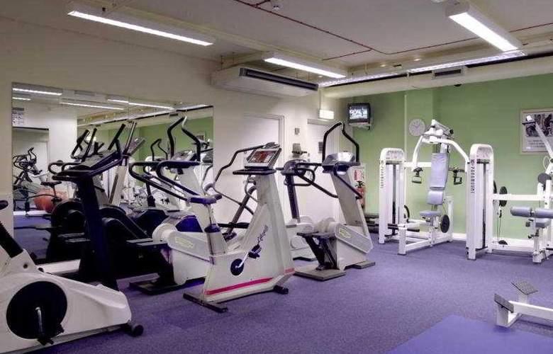 Holiday Inn Milton Keynes - Sport - 3