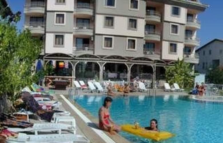 Club Viva Hotel - Pool - 5