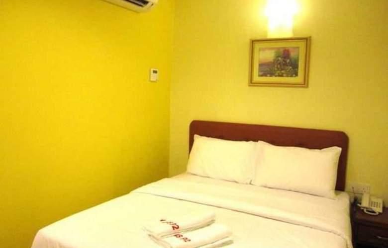 Sun Inns Hotel Equine,Seri Kembangan - Room - 6