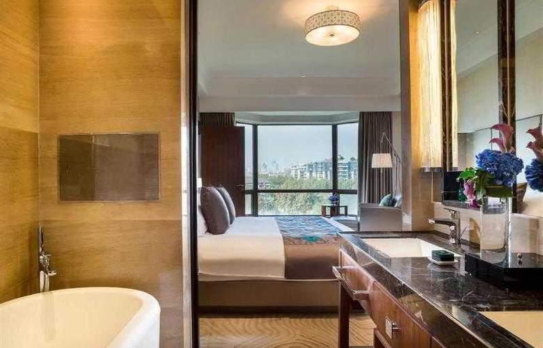 Sofitel Hangzhou Westlake - Hotel - 32
