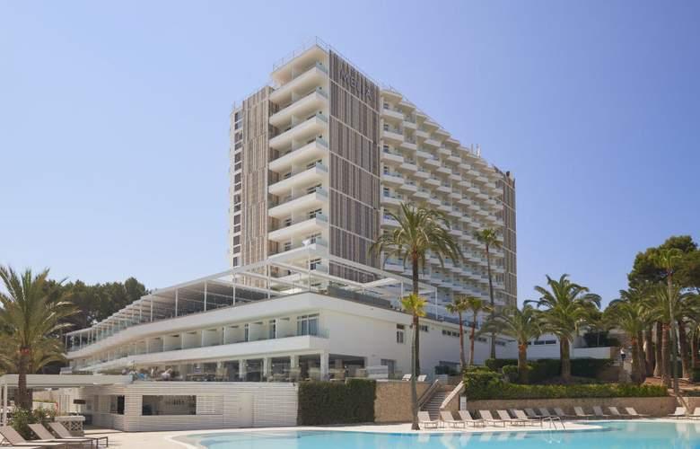 Meliá Calviá Beach - Hotel - 9