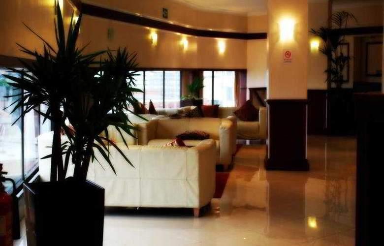 Skyplaza Hotel - General - 0